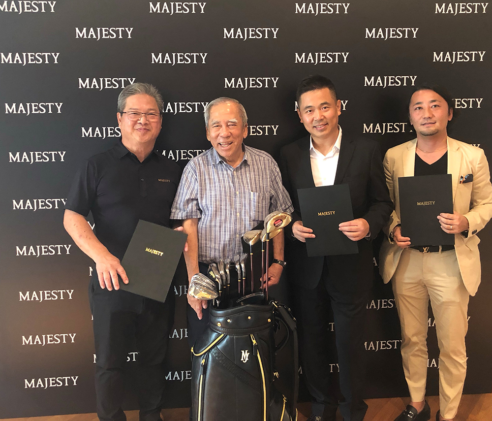 MST Golf and Majesty Golf Announce Regional Partnership cover image