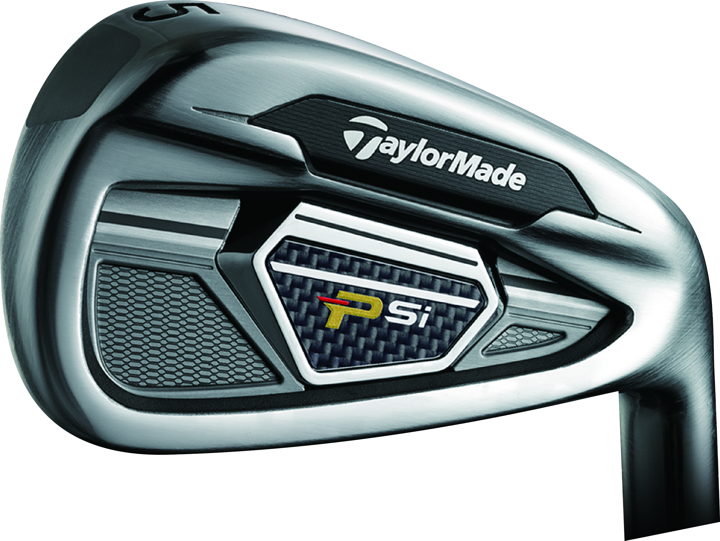 WIN! The New PSI IRONS cover image