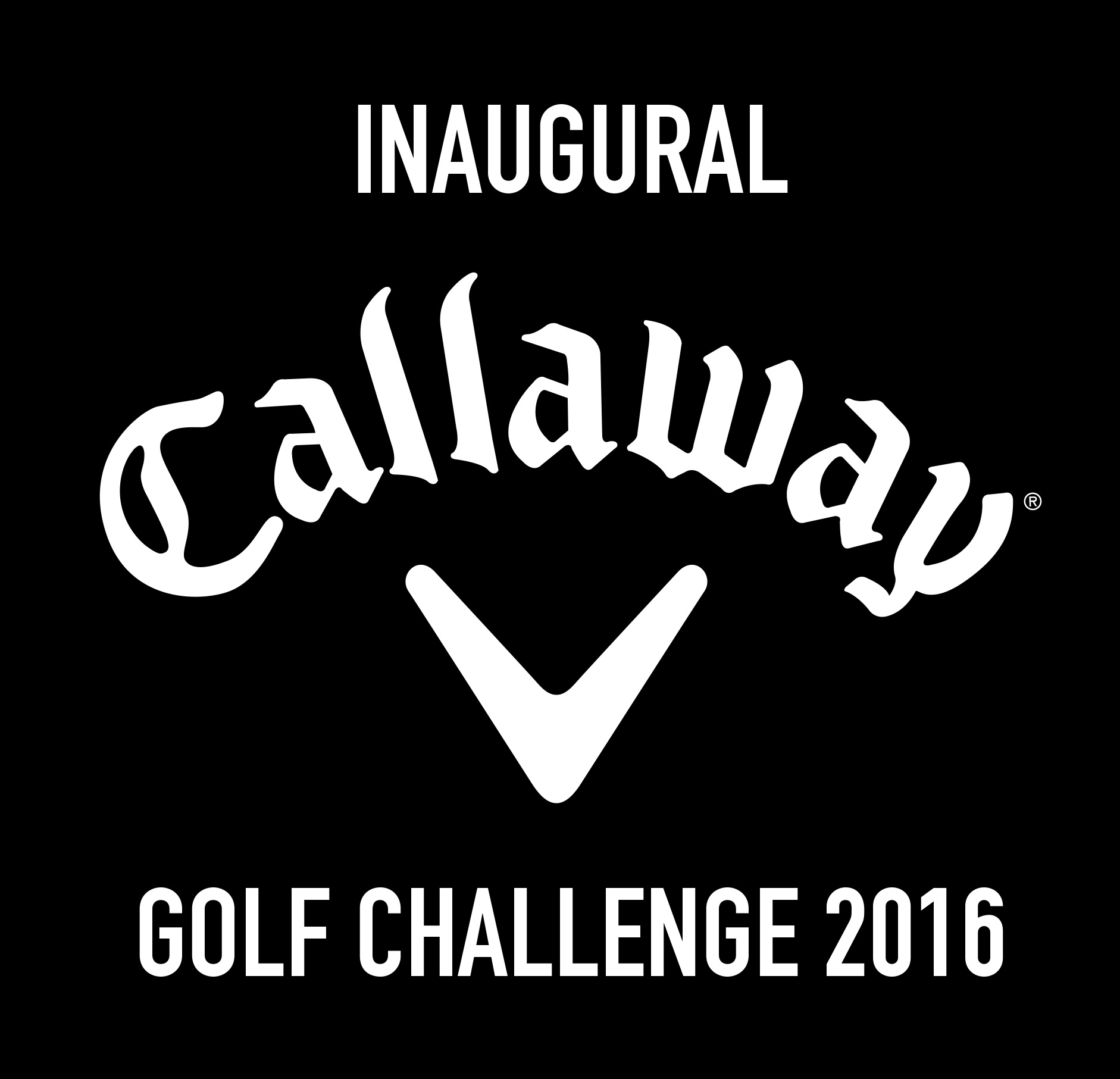 Inaugural Callaway Golf Challenge 2016 Article cover photo