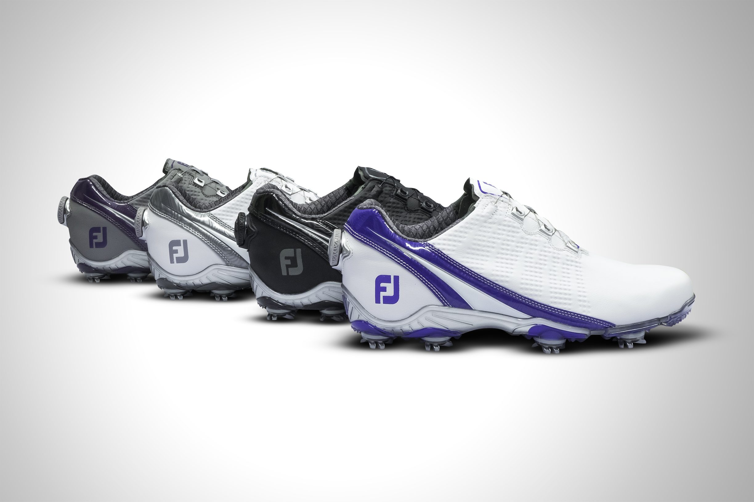 FootJoy's New D.N.A cover image