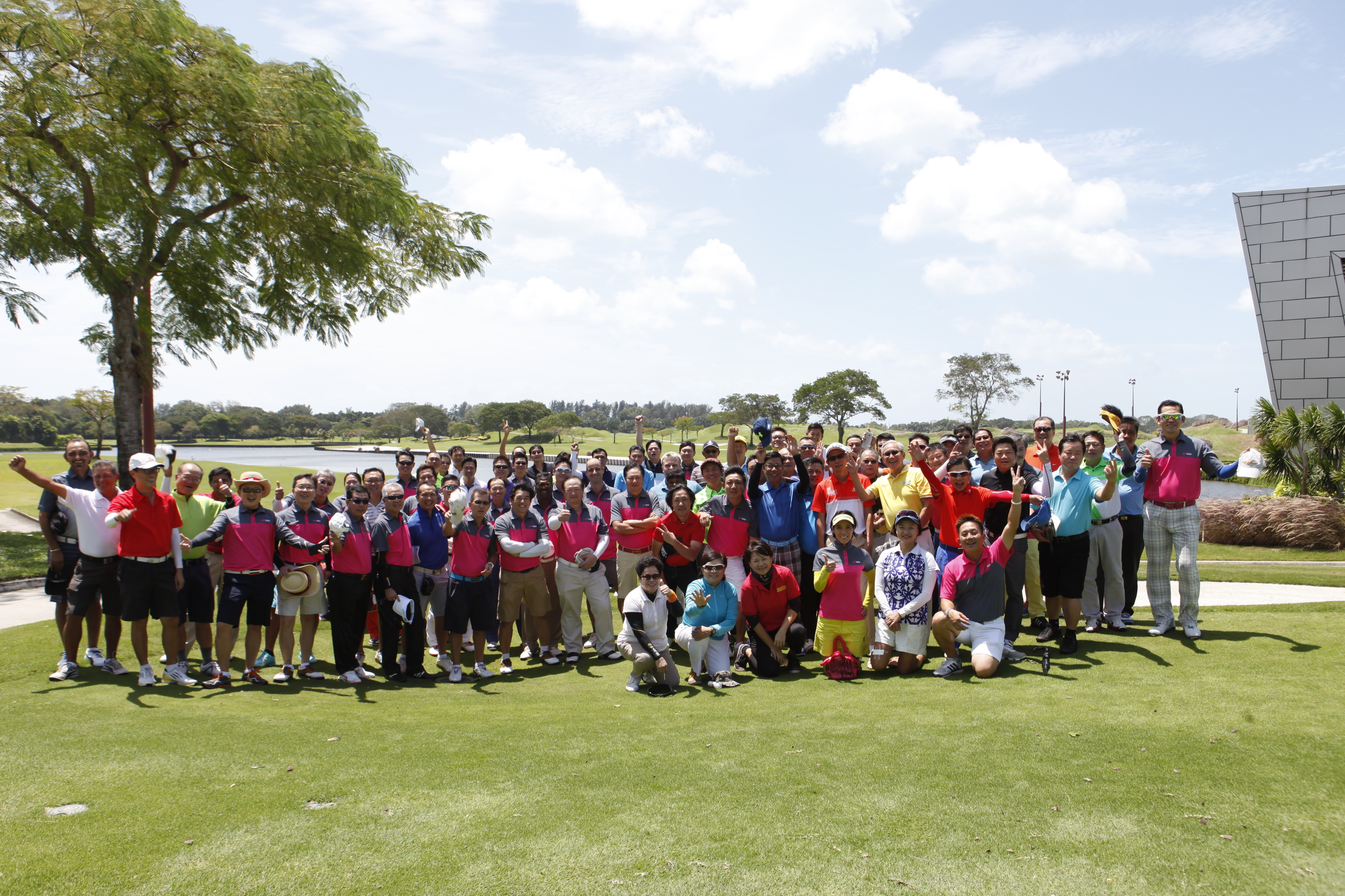 Golf Asia Ang Bao Challenge 2016 Article cover photo