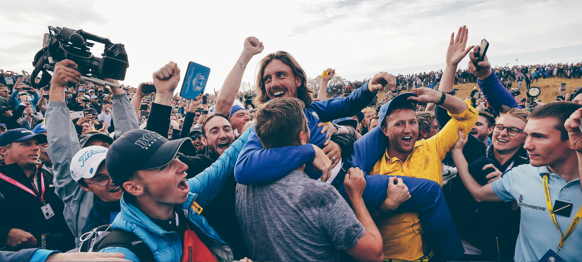 Ryder Cup 2018 Article cover photo
