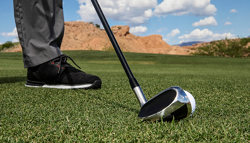 Cleveland Launcher HB Turbo Irons cover image