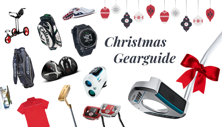 Christmas Gearguide Article cover photo