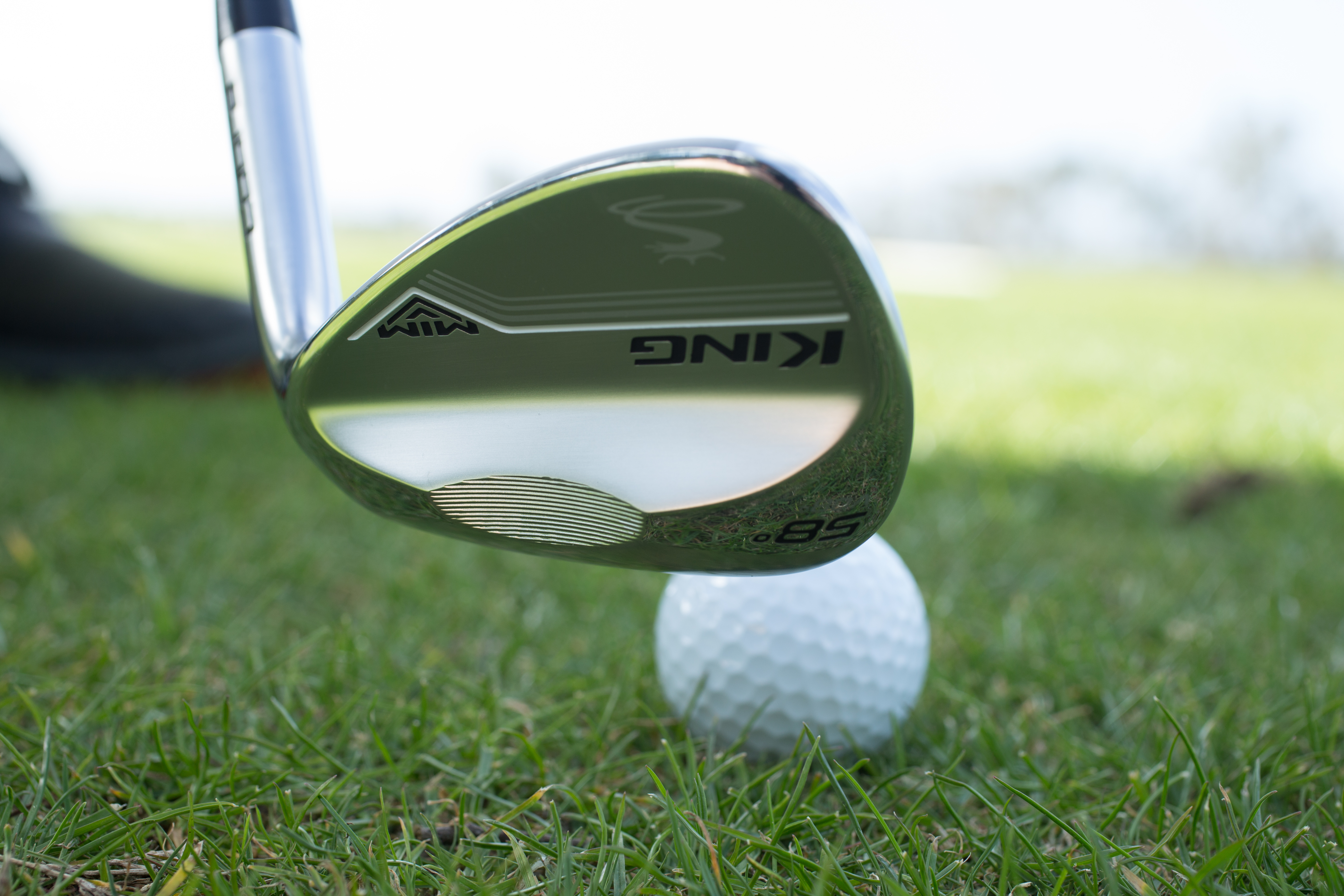 Cobra Golf King MIM Wedges Article cover photo
