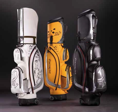 Maximum Protection For Your Clubs cover image