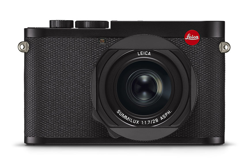 Leica Launches The Q2 cover image