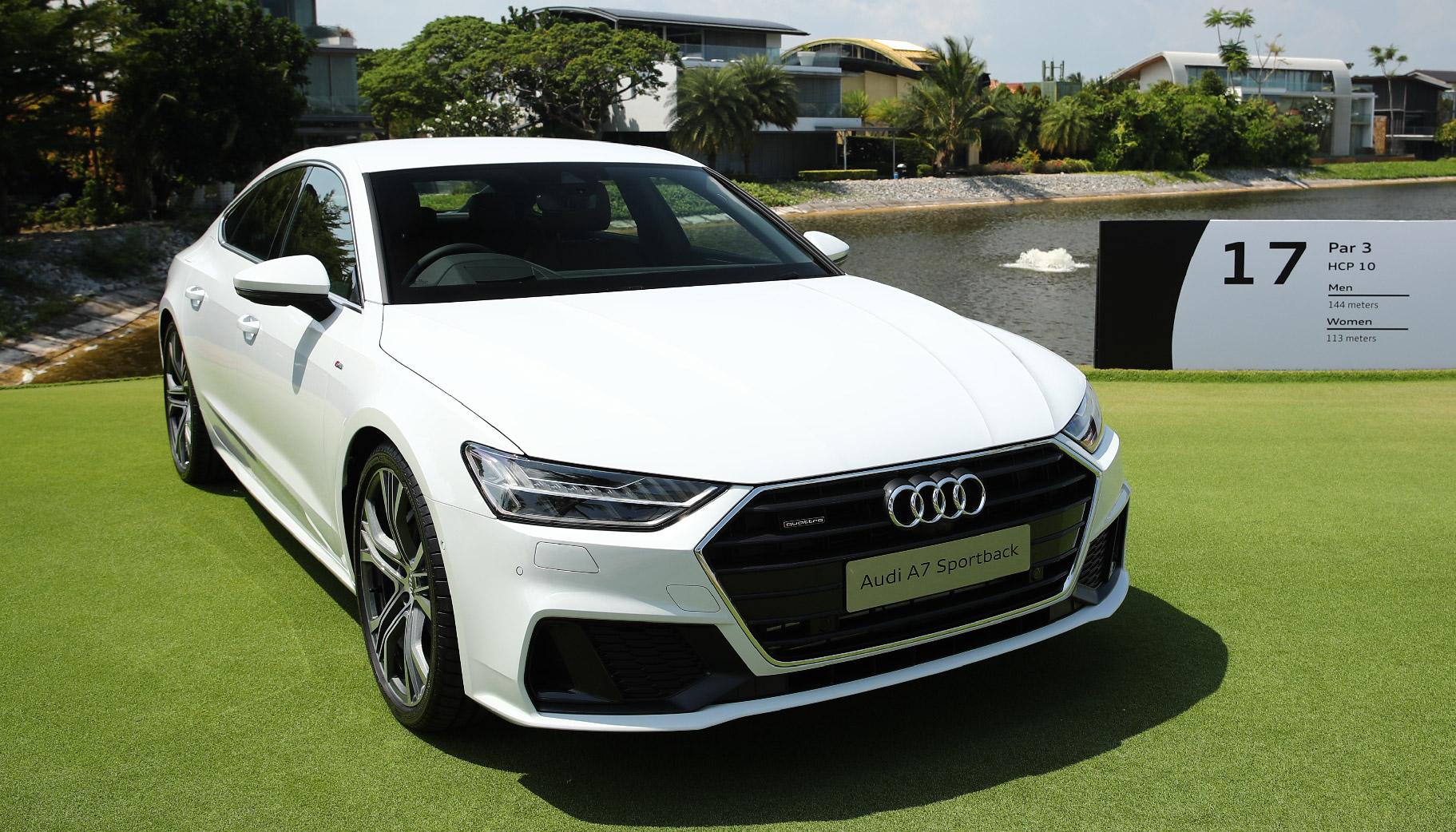 Audi Quattro Cup  Article cover photo