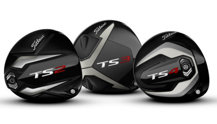 Titleist TS4  Article cover photo